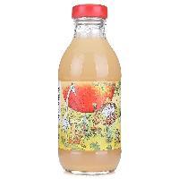 生态果园欧盟原装进口NFC*鲜果冷压榨苹果汁