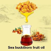 天然沙棘果油