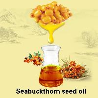 天然沙棘籽油