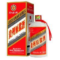 贵州原浆酒 52度兼香型白酒