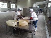变性淀粉烘干设备生产厂家