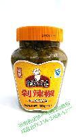 筷记风味萝卜辣酱,全国寻找合作商
