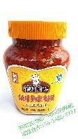 筷记风味剁辣椒  加盟家润多全国店