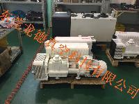 专业维修莱宝SV200真空泵维修 莱宝SV200空气滤芯