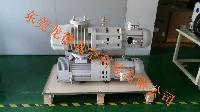 供应真空泵WSU1001莱宝罗茨泵维修+保养