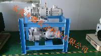 莱宝罗茨泵WAU200/WAU2001真空泵维修价格