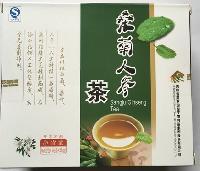 美罗桑菊茶