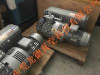 普旭RA0063F真空泵维修 RA0063F普旭排气过滤器