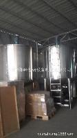 厂家直供液体乳化机,专业生产洗洁精设备,