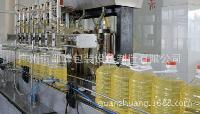 食用油灌装机 全自动8头花生油植物油灌装机
