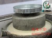 现林石磨商用石磨豆浆机