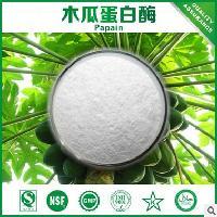木瓜蛋白酶