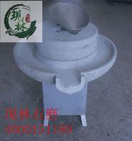 商用电动石磨豆浆机