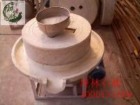供应现林石磨石磨豆浆机sm-80
