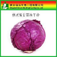 优质紫甘蓝冻干粉 厂家现货供应