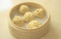 灌汤包水煎包教学-北京附近面食学校_包子店利润大吗?