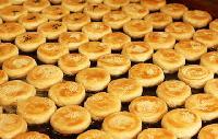 板栗饼小吃技术教学-实训模式一对一