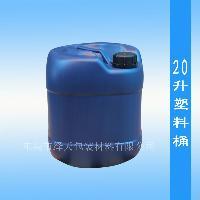塑料瓶20kg食品桶 日用通用 20L化工包装 塑胶桶