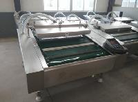 供应北京滚动式全自动真空包装机