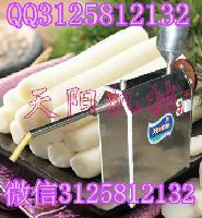 湘西电热自熟米豆腐机