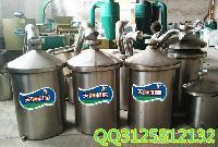 小作坊酿酒设备厂家直销玉米煮酒机