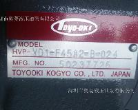 日本 toyooki油泵维修