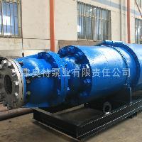长期生产 矿用排沙潜水泵 不锈钢防爆潜水泵