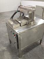 单模肥牛压实机 碎肉肉渣压制机