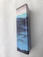 简山茶叶晨简 – 绿茶铁盒装