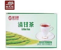 仙芝楼清甘茶
