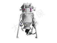 大张制造 PA/PE微孔精密过滤机 厂家直销  品质保证