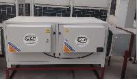 油炸食品厂油烟净化设备
