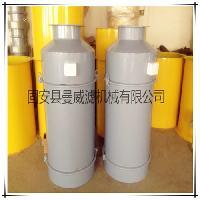 (固安曼威滤)厂家直销卡箍式水泥仓顶除尘器SCQ-24