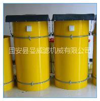 (曼威滤)环保生产专家/水泥罐仓顶除尘器SCQ-24