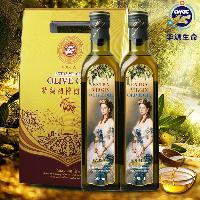 招商加盟市级代理 华源生命进口特级初榨橄榄油