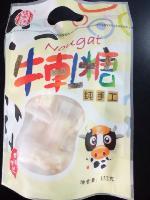 盛芝坊牛轧糖132g台湾风味
