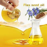 富含a-亚麻酸的亚麻籽油