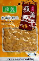 菽美豆干(五香)、休闲食品、豆制品、批发零售
