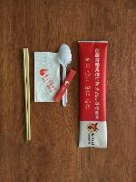 一次性筷子四件套 筷子餐具包