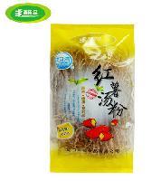 龙口特产200g龙口湾牌红薯宽粉粉条