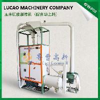 自动上料玉米打茬子机 苞米渣加工机械