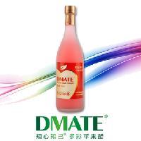 红富士苹果醋750毫升6瓶装