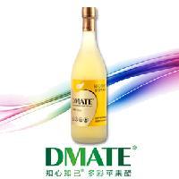 金冠苹果醋 750毫升6瓶装