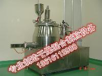 400型高效湿法制粒设备  *常州干燥