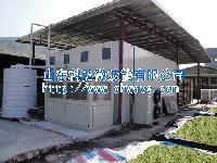 KH系列鲜花热泵干燥设备