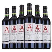 拉菲奥希耶干红葡萄酒【五大名庄】大拉葡萄酒报价