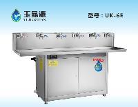 200人用节能型电热饮水机丨全自动商用节能饮水机厂家直销