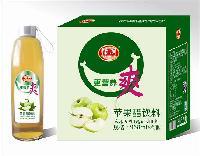 恬润新品968苹果醋火爆招商