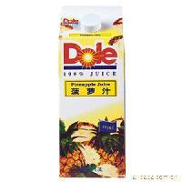 都乐菠萝汁批发价格【1.8L*6】优质都乐西柚汁报价