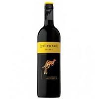 澳洲进口红酒专卖】黄尾袋鼠葡萄酒价格【西拉】原装进口